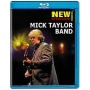Mick Band Taylor -- The Tokyo Concert (Blu-ray)