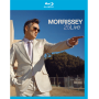Morrissey -- 25:Live (Blu-ray)