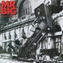 Mr. Big -- Lean Into It (CD)