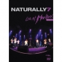 Naturally 7 -- Live @ Montreux (DVD)