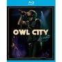 Owl City -- Live From Los Angeles (Blu-ray)