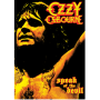 Ozzy Osbourne -- Speak Of The Devil (DVD)