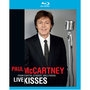 Paul McCartney -- Live Kisses (Blu-ray)