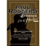 Paul Rodgers & Friends -- Live at Montreux 1994 (DVD)