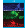 Peter Gabriel -- Live In Athens 1987 (Blu-ray+DVD)