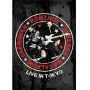 Portnoy Sheehan MacAlpine Sherinian -- Live In Tokyo (DVD)