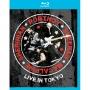 Portnoy Sheehan MacAlpine Sherinian -- Live In Tokyo (Blu-ray)