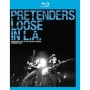 Pretenders -- Loose in LA (Blu-ray)