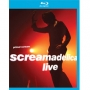 Primal Scream -- Screamadelica Live + Classic Album (Blu-ray)