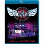 REO SPEEDWAGON -- Live In The Heartland (Blu-ray)