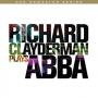 Richard Clayderman -- Plays Abba (CD)