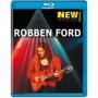 Robben Ford -- The Paris Concert (Blu-ray)