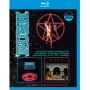Rush -- 2112 & Moving Pictures - Classic Albums (Blu-ray)