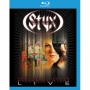 STYX -- Pieces Of 8/Grand Illusion - Live (Blu-ray)