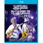 Santana & McLaughlin -- Live at Montreux-Invitation to Illumination (Blu-ray)