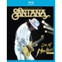 Santana -- Live at Montreux 2011 (Blu-ray)