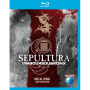 Sepultura -- Metal Veins (Blu-ray)