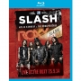 Slash -- Live At The Roxy 25.9.14 (Blu-ray)