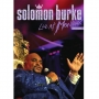 Solomon Burke -- Live at Montreux 2006 (DVD)