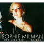 Sophie Milman -- Her Very Best… So Far (CD)