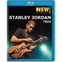 Stanley Jordan Trio -- The Paris Concert (Blu-ray)