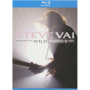 Steve Vai -- Where the Wild Things Are (Blu-ray)
