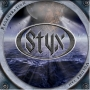 Styx -- Regeneration (2CD)