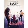 Taste -- What's Going On – Live At The Isle Of Wight Festival 1970 (DVD)