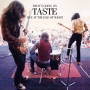 Taste -- What's Going On – Live At The Isle Of Wight Festival 1970 (CD)