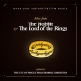 The City Of Prague Philharmonic Orchestra -- Music From The Hobbit & The Lord Of The Rings (CD)