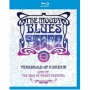 The Moody Blues -- THRESHOLD OF A DREAM {Blu-ray}