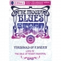 The Moody Blues -- Live At The IOW Festival 1970 – (DVD+CD)