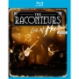 The Raconteurs -- Live At Montreux 2008 (Blu-ray)