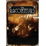 The Raconteurs -- Live At Montreux 2008 (DVD)