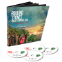 The Rolling Stones -- Sweet Summer Sun - Hyde Park Live Deluxe Edition (Book+DVD+BR+2CD)
