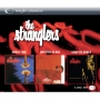 The Stranglers -- About Time + Written In Red + Coup De Grace (3CD)
