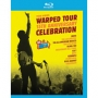 The Vans -- WARPED TOUR 15TH ANNIVERSARY CELEBRATION (Blu-ray)