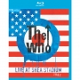 The Who -- Live At Shea Stadium 1982 (SD Blu-day)