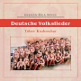 Tolzer Knabenchor -- German Folk Songs (CD)