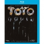 Toto -- 25th ANNIVERSARY LIVE IN AMSTERDAM (Blu-ray)