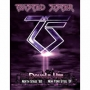 Twisted Sister -- Double Live:  North Stage '82 + NY Steel '01 (2DVD)