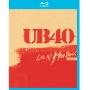 UB40 -- Live At Montreux 2002 (Blu-ray)