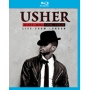Usher -- OMG Tour Live at the O2 London (Blu-ray)