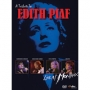 Various Artists -- A Tribute To Edith Piaf - Live at Montreux 2004   (DVD)
