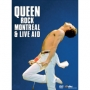 Various Artists -- Queen Rock Montreal & Live Aid (2DVD)