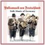 Various Artists -- Folk Music Of Germany (CD)
