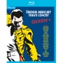 Various Artists -- Freddie Mercury Tribute Concert (SD Blu-ray)