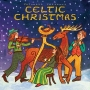 Various Artists -- Putumayo Presents: Celtic Christmas (CD)