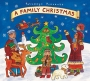 Various Artists -- Putumayo Presents: A Family Christmas (CD)