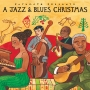 Various Artists -- Putumayo Presents: A Jazz & Blues Christmas (CD)